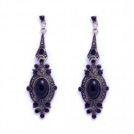 Boucles viel or BFCSL003